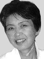 Kyoko Kishi
