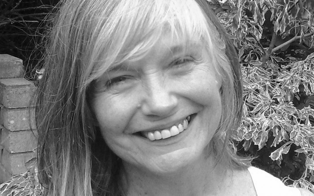 Carola Beresford-Cooke