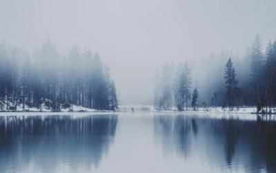 Altes Wissen neu entdeckt – die Wandlungen, der Winter