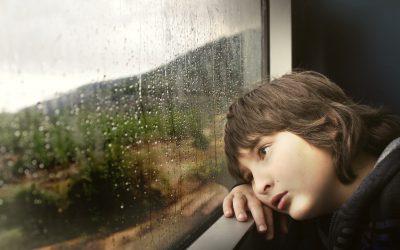Einsamkeit – Sehnen oder Leiden